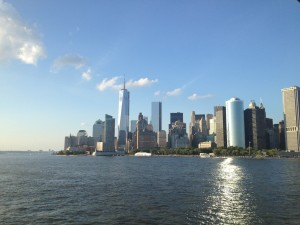 NYC - downtown